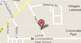 Rosenberg Veterinary Clinic 1218 Herndon Dr Rosenberg, TX 77471