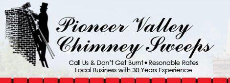 Pioneer Valley Chimney Sweeps Chimney Sweepers West