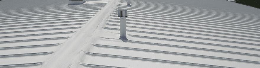 Long Lasting Metal Roof Restoration Services
