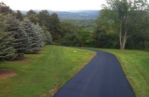 Driveway Resurfacing | Utica, NY | Richard's Paving | 315-735-6994