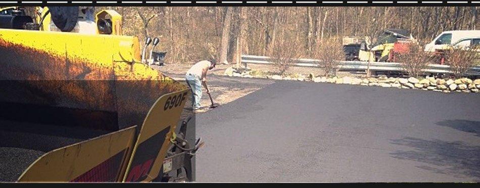 Resurfacing | Utica, NY | Richard's Paving | 315-735-6994