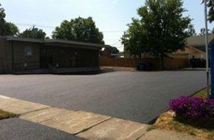 Residential Resurfacing Services | Utica, NY | Richard's Paving | 315-735-6994