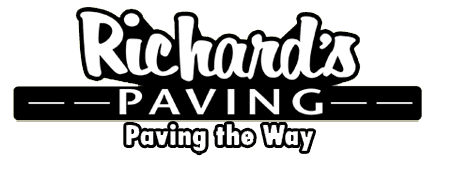 Paving | Utica, NY | Richard's Paving | 315-735-6994
