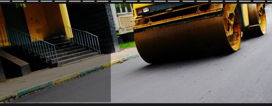 Asphalt Services | Utica, NY | Richard's Paving | 315-735-6994
