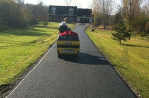 Commercial Paving Services | Utica, NY | Richard's Paving | 315-735-6994