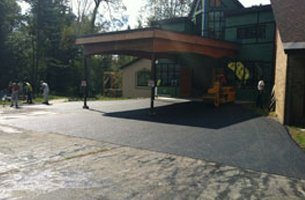 Residential Paving Services | Utica, NY | Richard's Paving | 315-735-6994