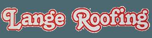 Lange Roofing - Logo