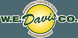 WE Davis Co Inc - Logo
