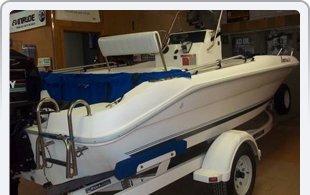 Boats | Knoxville, TN | Fox & Company | 865-687-7411