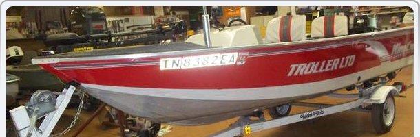Boat sales | Knoxville, TN | Fox & Company | 865-687-7411