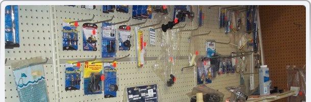 Fishing gear | Knoxville, TN | Fox & Company | 865-687-7411
