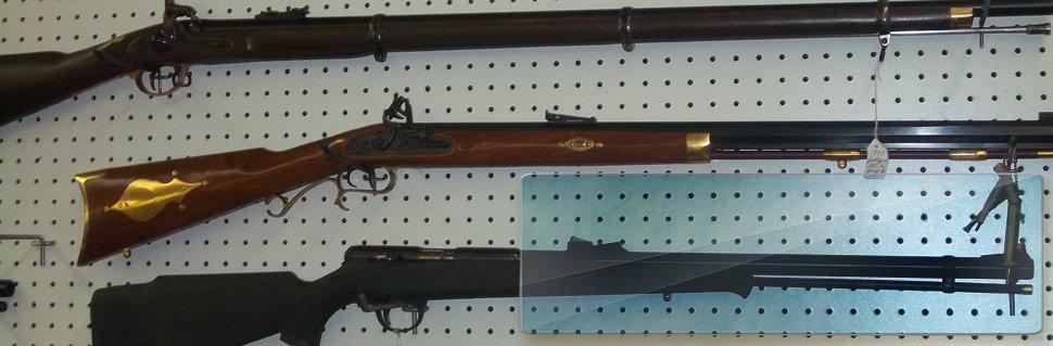 Hunting guns | Knoxville, TN | Fox & Company | 865-687-7411