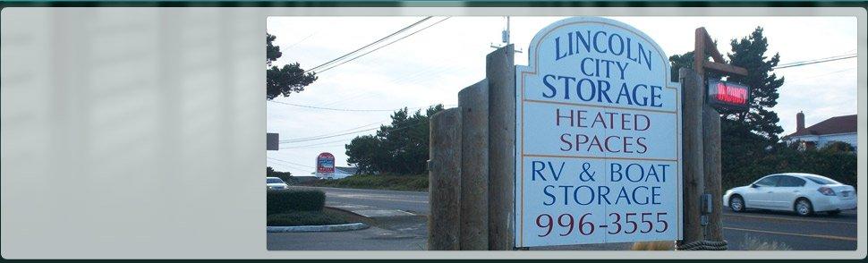 Lincoln City Storage | Corvallis, OR | Oregon Storage | 541-758-1500