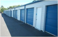 Access Your Storage Unit On Sunday