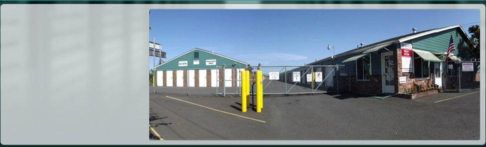 Self Storage Units | Corvallis, OR | Oregon Storage | 541-758-1500