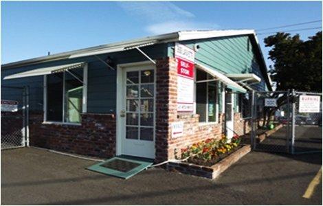 McMinnville Self Store | Corvallis, OR | Oregon Storage | 541-758-1500