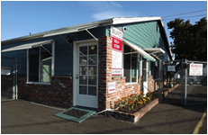 The Fortress Self Storage | Corvallis, OR | Oregon Storage | 541-758-1500