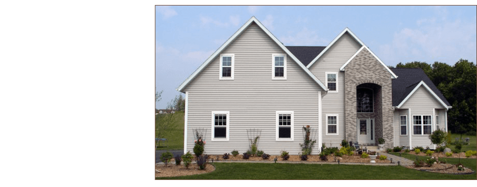 Residential house remodeling