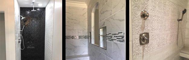Custom Showers Bathroom Showers Lafayette LA - Bathroom remodeling lafayette la