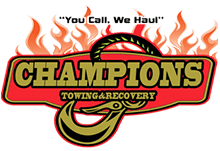 Champion's Towing Recovery_Logo