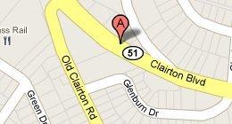 Gali's Gyro & Grill - 77 Clairton Blvd. Pittsburgh-PA 15236