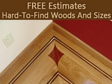 Hardwood Flooring Shop - Perrysburg, OH - Toledo Hardwood Floors LLC