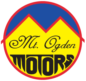 Mt. Ogden Motors Logo