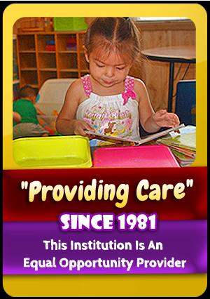 Day Care School - Billings, MT - Little Rascals Pre-School & Child Care