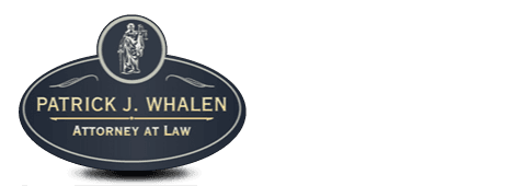 Lawyer | Trenton, NJ | Patrick J. Whalen, Attorney at Law | 609-393-6970