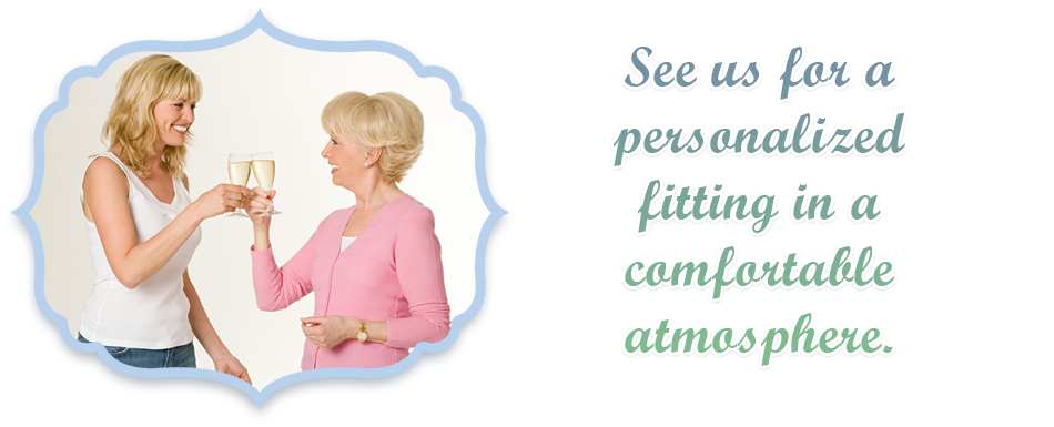 Mother's Day Specials | Escanaba, MI | U.P. Bras That Fit, Inc. | 906-786-2724