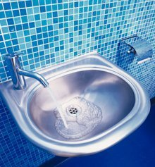 Plumbing Repair - Farr West, UT - Wasatch Plumbing Services - clean, working faucet