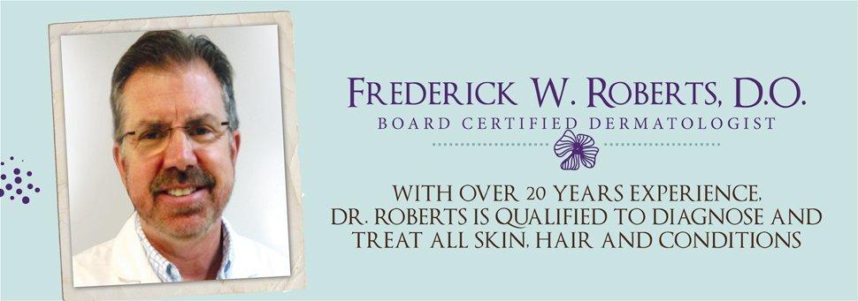 Roberts Dermatology - Home - Lapeer, MI