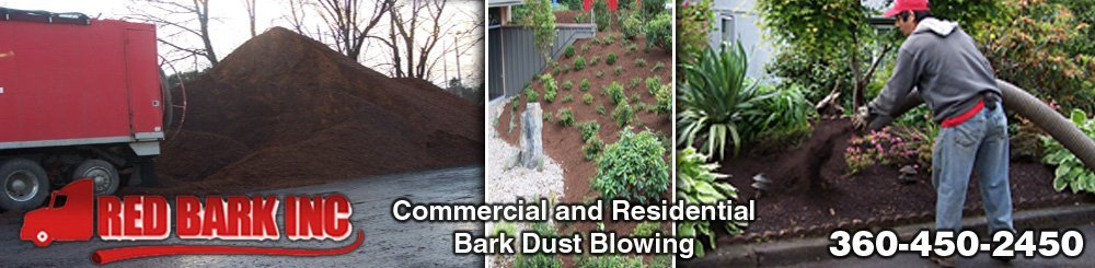 Bark Products - Oregon City, OR - Red Bark Inc - our facilities