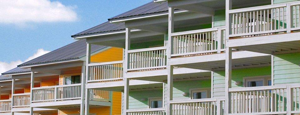 Affordable Rental Properties