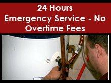 Plumbing Service - Ringgold, GA - Everett's Plumbing