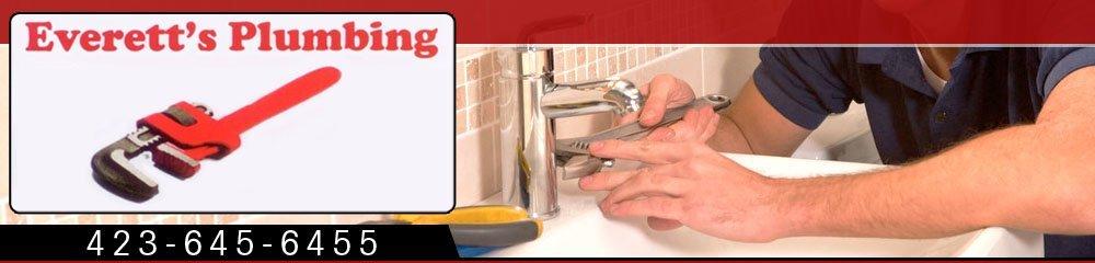 Plumber - Ringgold, GA - Everett's Plumbing
