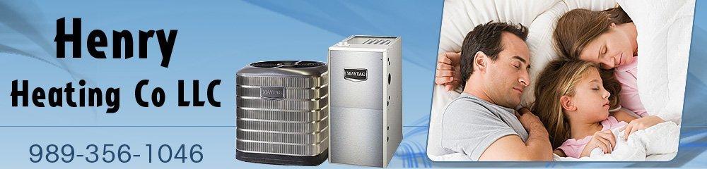 Heating Contractors - Alpena, MI - Henry Heating Co LLC