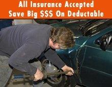 Complete Auto Body Repair - Bradenton, FL - Chris' Body Shop LLC