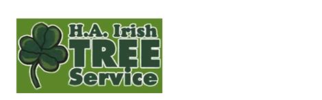 H.A. Irish Tree Service