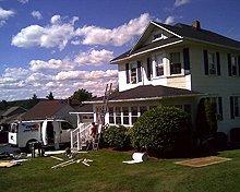 Home Repairs - Wilkes Barre, PA - B P Home Repairs and Remodeling, LLC