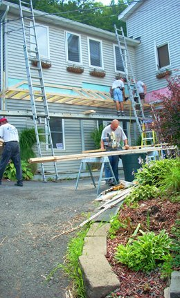 B P Home Repairs and Remodeling, LLC Wilkes Barre, PA