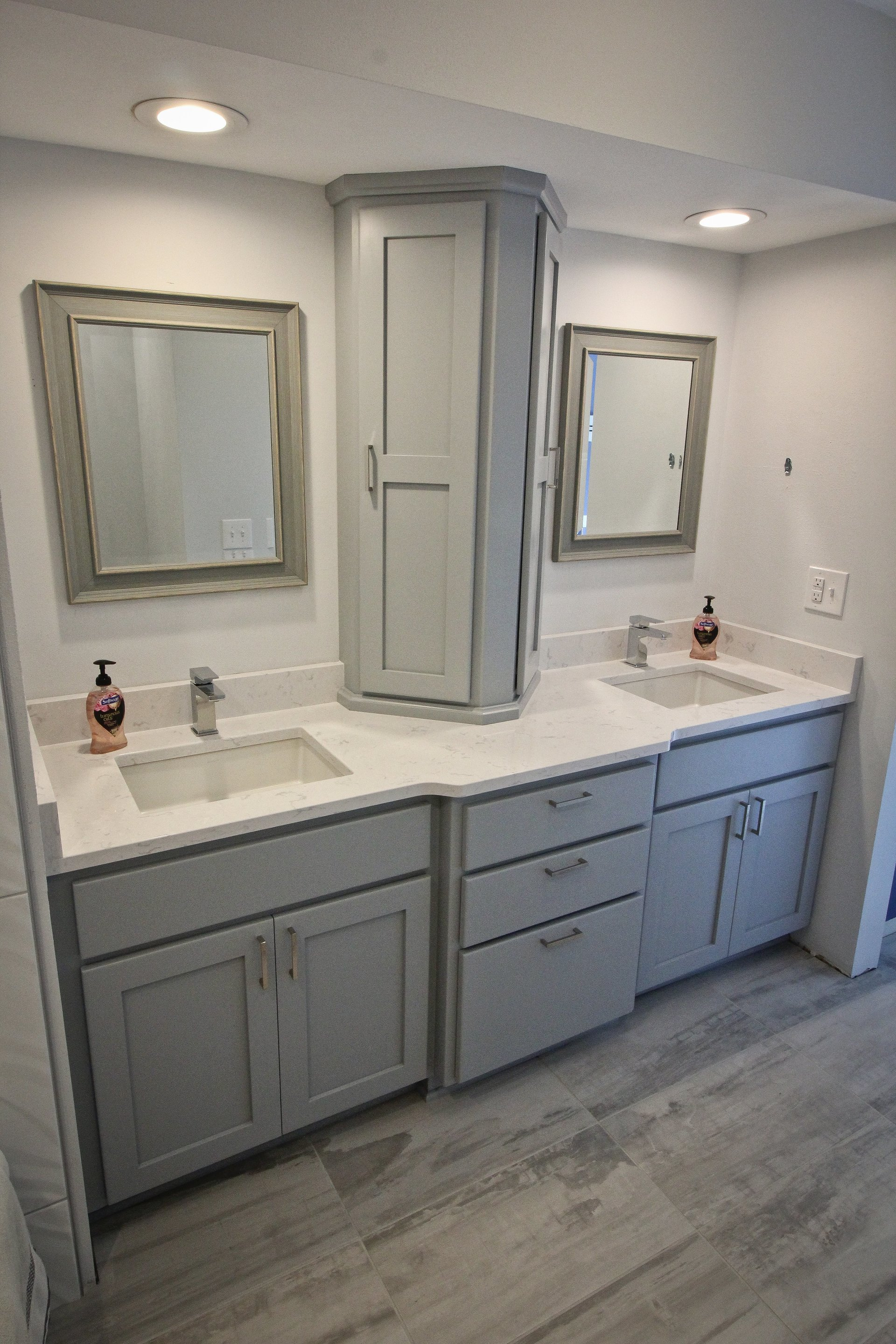 decoration cabinets bathroom designs guide