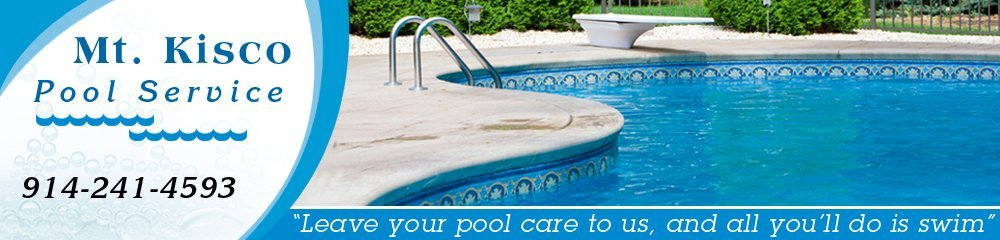Complete Pool Care - Mount Kisco, NY - Mt. Kisco Pool Service