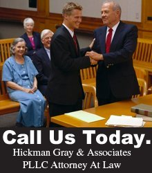 Law Firm - Sevierville, TN - Hickman Gray & Associates PLLC Attorney At Law - Law service