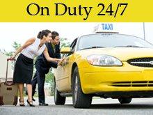 Transportation Services - Lexington, VA - Cassie's Cab