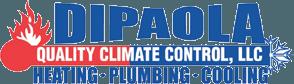 DiPaola Quality Climate Control LLC. logo