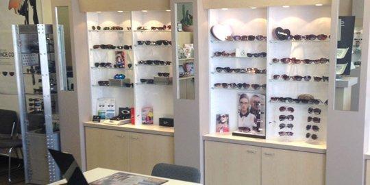 Horwitz Vision Center LLC shop