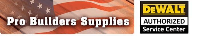 Building supplies | Placerville, CA | Pro Builders Supplies | 530-303-3220