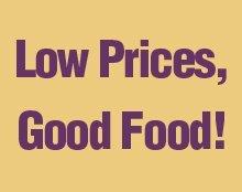 American Food - Tupelo, MS - Finney's Sandwich Shop