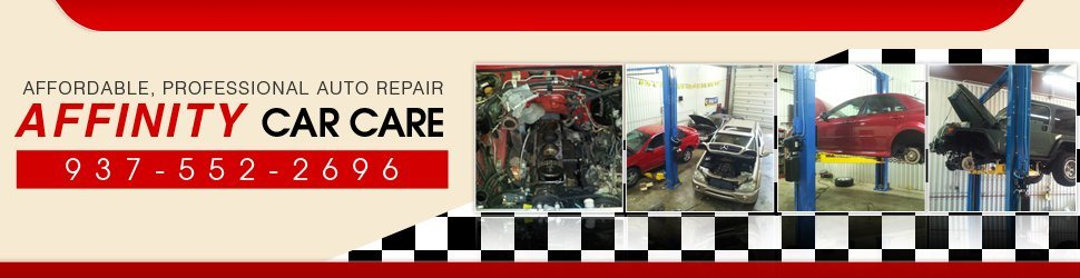 Auto Mechanic - Affinity Car Care - Troy, OH